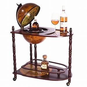 Globus Als Bar : globus bar med bord dagensbolig ~ Sanjose-hotels-ca.com Haus und Dekorationen