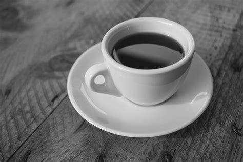 Free Stock Photo Of Black And-white, Black Coffee, Break