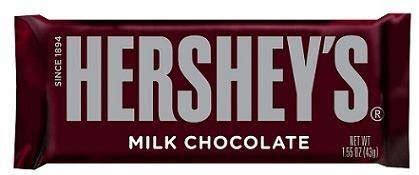 hersheys     chocolate printer houston style