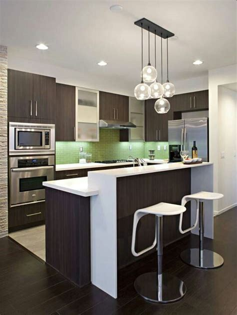 design of kitchen 25 best ideas about small kitchen bar on 3203