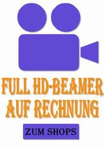 Erotik Auf Rechnung : full hd beamer auf rechnung bestellen ~ Themetempest.com Abrechnung