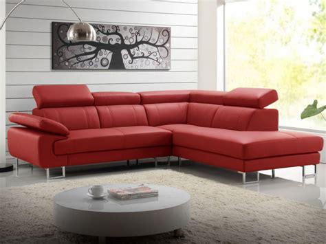 achat canapé en ligne canapé angle accoudoir relevable achat en ligne