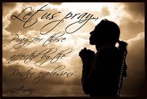 Prayer Warriors Pray Please