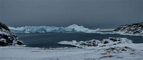 Ilulissat icefjord - Pictures of Greenland - Greenland