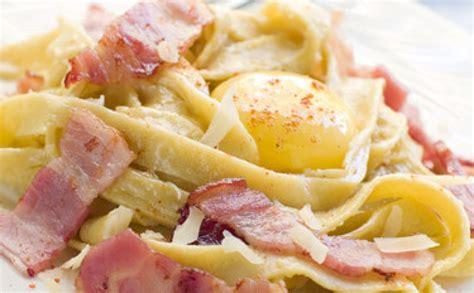 Pasta Carbonara - Jauns.lv