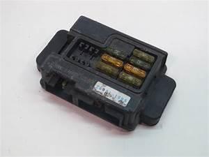 Kawasaki Junction Fuse Box En500 Ex250 Ex500 Vn800 Vn1500