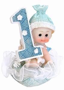 Baby 1 Geburtstag Deko : deko p ppchen baby zum 1 geburtstag blau 1 kindergeburtstag kindergeburtstag ~ Frokenaadalensverden.com Haus und Dekorationen