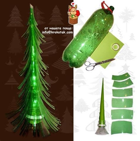 recycle christmas ideas 30 recycled diy crafts