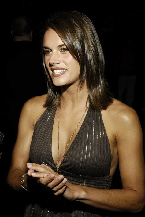 Missy Peregrym - photos, news, filmography, quotes and ...