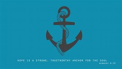 Desktop Hope Anchors Anchor Nautical Backgrounds Wallpapersafari