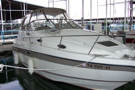 regal cabin cruiser  sale