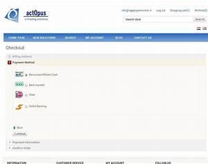 Payment Solution Rechnung : ideal icepay ~ Themetempest.com Abrechnung