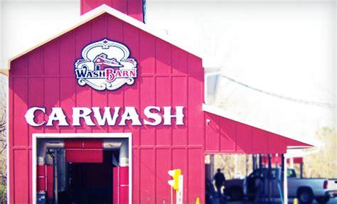 car wash barn wash barn carwash mableton ga groupon