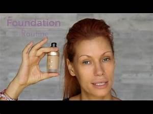 Wie Entferne Ich Stockflecken : wie schminke ich mich richtig meine foundation routine ~ Watch28wear.com Haus und Dekorationen