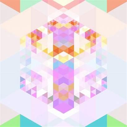 Gifs Gem Infinity Geometric Infinite Hexeosis Does