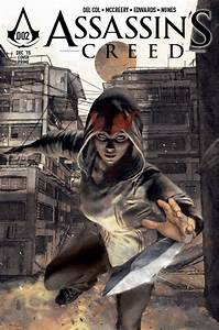 Assassin's Creed #2 – Comic Review | TheXboxHub