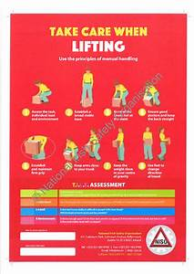 Niso  U2013 Safety Posters