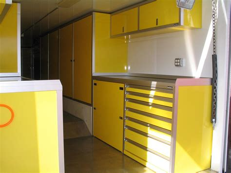 Cabinets Aluminum by Aluminum Trailer Cabinets Aluminum Cabinet Company Duluth