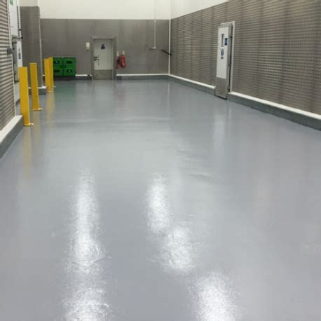 Epoxy Warehouse Floor Paint   Industrial Paints   Resincoat