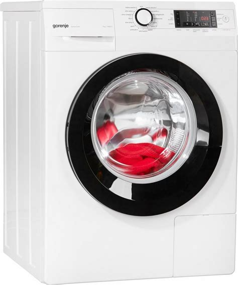 Gorenje Waschmaschine W 7 Eco, A+++, 7 Kg, 1400 Umin