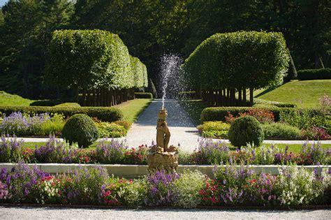 Jones Homes Winter Garden the gardens the mount edith wharton s home