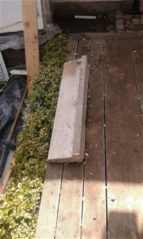 Concrete Window Sill by Concrete Window Sill For Sale In Citywest Dublin From