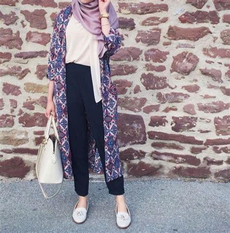 pinterest atmuskazjahan hijab style casual fashion