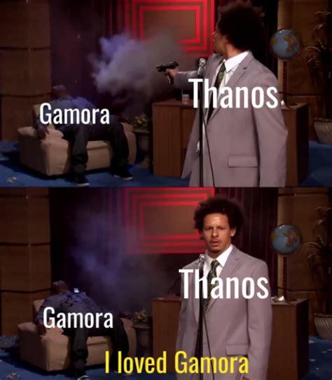 20 Avengers: Infinity War Memes That Will Make You L.O.L ...