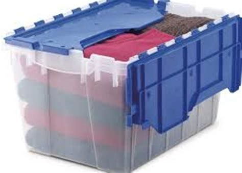 Very Large Plastic Storage Boxes With Lids Home