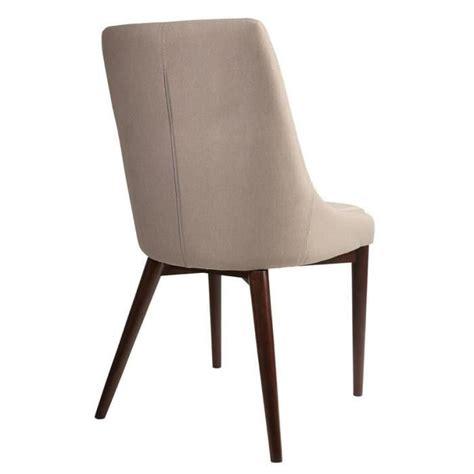 chaise tissu beige chaise tissu pas cher 28 images housse de chaise tissu