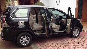 Daihatsu New All Xenia Sporty 1 3 Airbag