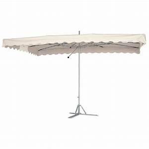 Parasol Rectangulaire Pas Cher : parasol rectangulaire pas cher ~ Dailycaller-alerts.com Idées de Décoration