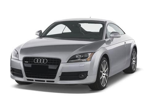 2008 Audi Tt Reviews And Rating  Motor Trend