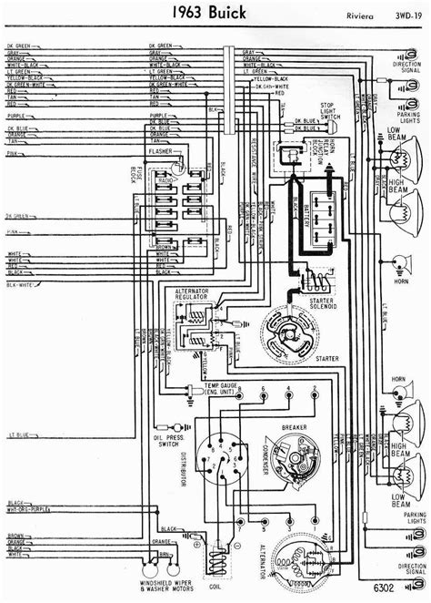 Buick Page Circuit Wiring Diagrams