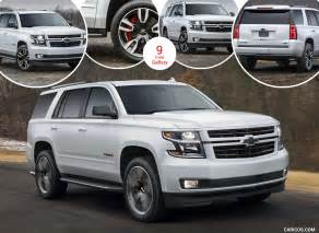 2018 Chevy Truck Special Edition