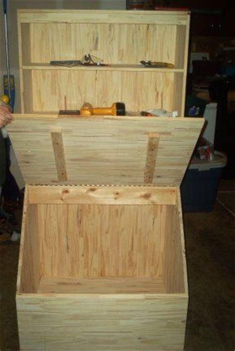 ideas  wooden toy boxes  pinterest toy