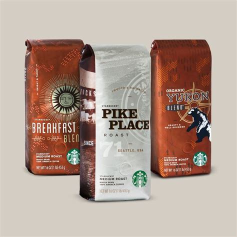 Pick up one of our rare coffees today to experience new flavors. Three rich, smooth and well-balanced coffee blends showcasing the flavor range of our signature ...