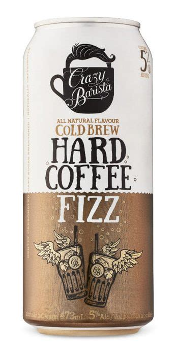 Compare to kopiko, this is one of the best. Crazy Uncle | Cold Brew Hard Coffee - Stile Brands