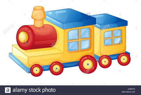 Cartoon Train Stock Photos & Cartoon Train Stock Images