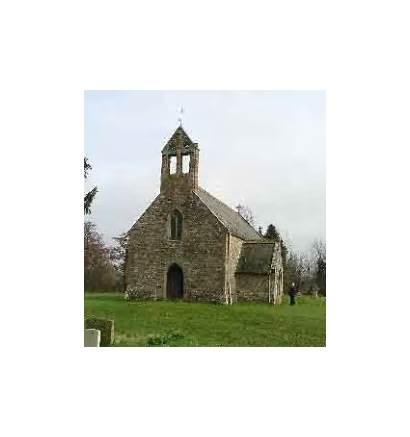 Church Medieval Catholic Europe England Churches Ages