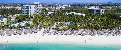At the Hilton Aruba, History Is a Highlight