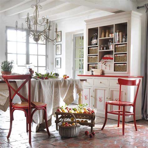 blanco roto shabby chic vintage maison du monde