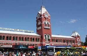 Chennai's 375th anniversary: Historic coastal city ...