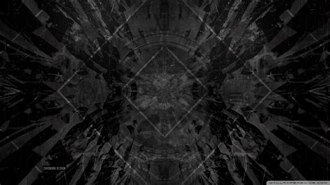 Abstract Black Wallpaper Design by Abstract Black White Design 4k Hd Desktop Wallpaper For