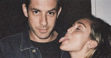 Mark Ronson Talks Miley Cyrus Collab