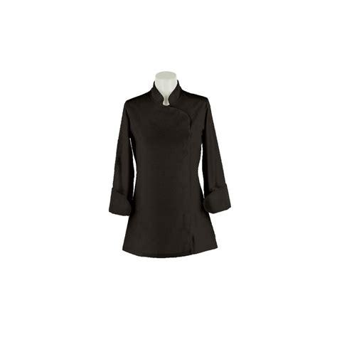 veste cuisine personnalisé veste cuisine femme label blouse