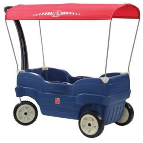 depot wagon canopy cruise wagon 825200 the home depot Home