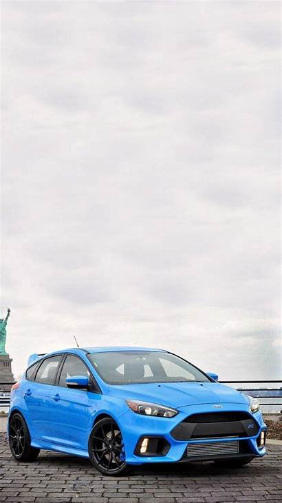 Focus Iphone Ford Wallpapers Phone Rs Backgrounds