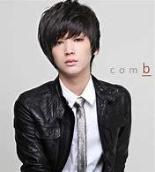 HD Wallpapers Korean Boy Kid Hairstyle