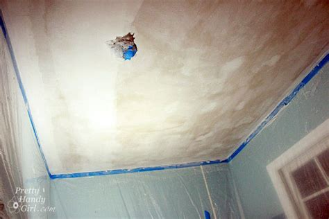 Scraping Popcorn Ceiling by Scraping Your Own Popcorn Ceilings It S A But